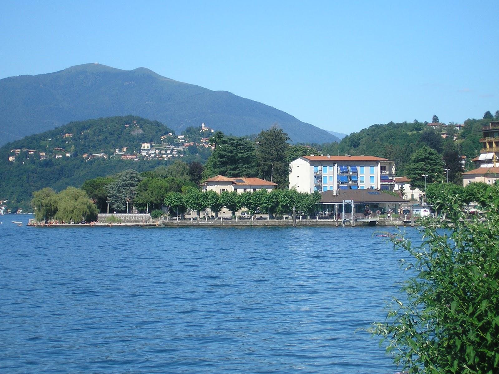 Porto Valtravaglia