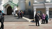 Духовная Семинария, улица Тургенева, дом 26А на фото Хабаровска