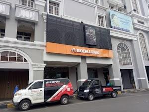 Rodalink Mall Of Indonesia