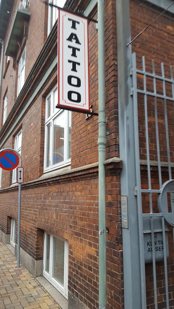Slikbutik Odense Danmark Adresse Anmeldelser Og åbningstider