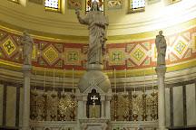 Iglesia de San Manuel y San Benito, Madrid, Spain