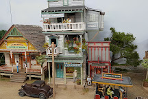 The Suncoast Center for Fine Scale Modeling, Odessa, United States