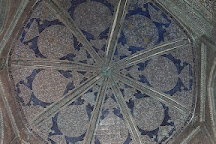 Pakhlavan Makhmud Mausoleum, Khiva, Uzbekistan