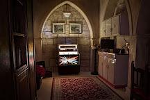Magic Escape Room 2, Rome, Italy