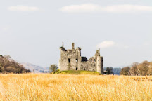 Kilchurn Castle, Dalmally, United Kingdom