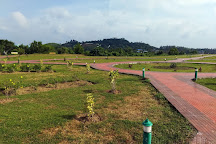 Jogger's Park, Port Blair, India