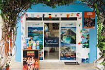 Luma Tours Caribe, Playa del Carmen, Mexico