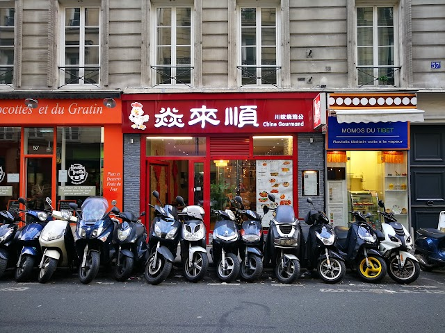 Chine Gourmand Saveurs du Dongbei