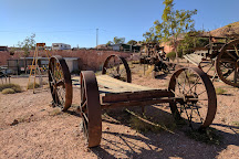 Old Timers Mine, Coober Pedy, Australia