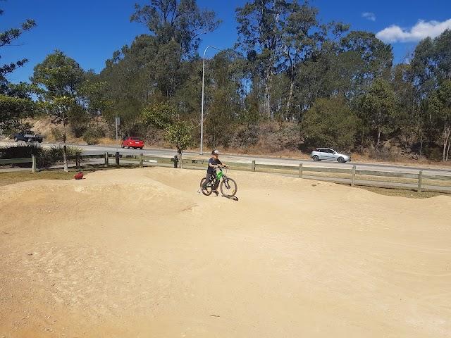 Skate and BMX park