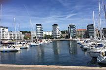 Norra Hamnen, Helsingborg, Sweden