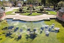 Vizcaya Museum and Gardens, Miami, United States
