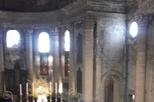 Cathedrale Saint-Jean-Baptiste, Ales, France