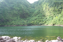 Boeri Lake, Morne Trois Pitons National Park, Dominica