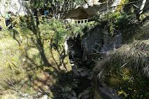 Cascada de El Penon, Pedrosa de Tobalina, Spain