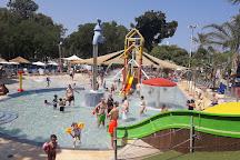 Shefayim Water Park, Netanya, Israel