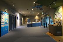 Shinagawa Aquarium, Shinagawa, Japan
