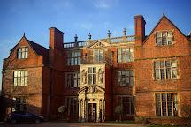 Castle Bromwich Hall Gardens, Birmingham, United Kingdom