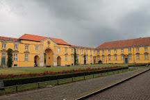 Schloss Osnabruck, Osnabruck, Germany