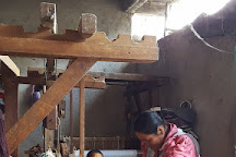 Fundacion En Via, Oaxaca, Mexico
