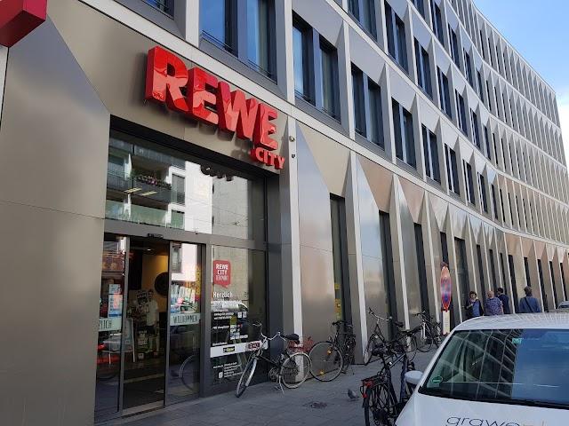 REWE City