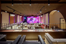Elegance Cafe Jazz Club, Rome, Italy