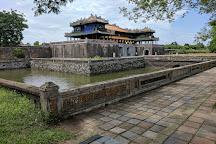 Nine Dynastic Urns, Hue, Vietnam