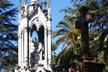 Cementerio de Paysandu, Paysandu, Uruguay