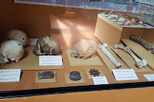 Museo de Leimebamba, Leymebamba, Peru