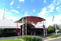 The Big Rig, Roma, Australia