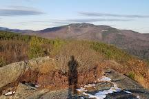 Rattlesnake Mountain, Rumney, United States