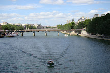 Pont au Change, Paris, France