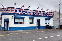the bristol bar, glasgow, Glasgow, United Kingdom