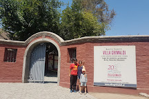 Parque por la Paz Villa Grimaldi, Santiago, Chile