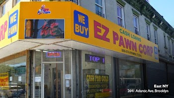 EZ Pawn Corp Payday Loans Picture