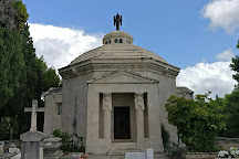Cavtat Cemetery, Cavtat, Croatia