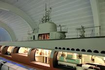USS Nautilus, Groton, United States