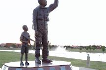 Lubbock Veterans Memorial, Lubbock, United States
