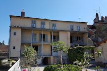 Maison de Louis Pasteur, Arbois, France