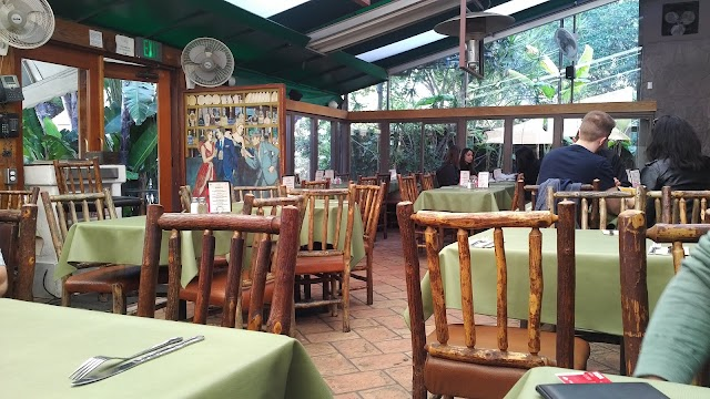 Marix Tex Mex Cafe