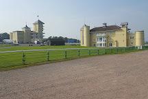 Towcester Racecourse, Towcester, United Kingdom