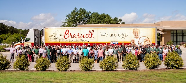 Braswell Family Farms