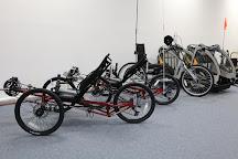 Leisure Ride Bike Rental, Poughkeepsie, United States
