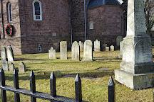 Christ Church, New Brunswick, United States