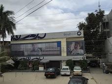 Faysal Bank karachi KDA North Nazimabad Market