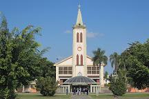 Santuario Nossa Senhora do Rocio, Paranagua, Brazil