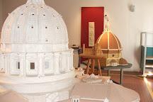 Museo Tattile Statale Omero, Ancona, Italy