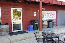 Sugarloaf Mountain Vineyard, Dickerson, United States
