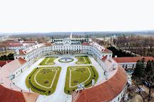 Esterházy-kastély, Fertod, Hungary