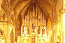 Sweetest Heart of Mary Roman Catholic Church, Detroit, United States